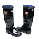 雨鞋 中筒高筒雨鞋男士耐磨水鞋短筒套鞋水靴男防滑雨靴防水鞋夏季膠鞋