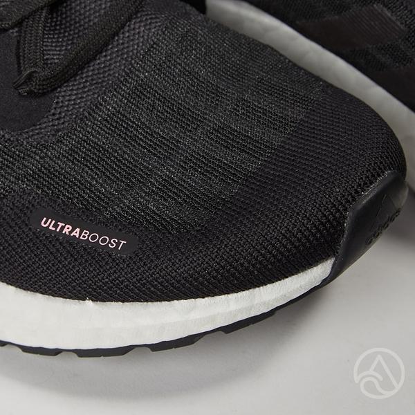 Adidas Ultraboost S.RDY 女鞋 黑 透氣鞋面 慢跑鞋 EH1209