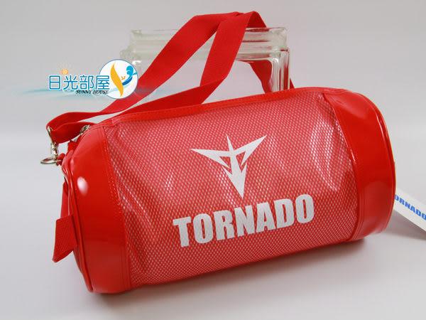 *日光部屋* TORNADO (公司貨)/TB-1302-RED 斜背/可手提防水包(韓國品牌/收納泳褲裝,吸水巾/特價)