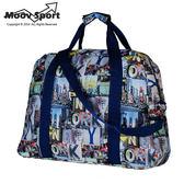 大容量手提旅行包女短途旅行袋健身包旅遊行李包男【時尚家居館】