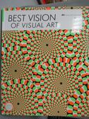 【書寶二手書T2/設計_XBX】Best Vision of Visual Art_Vol.10
