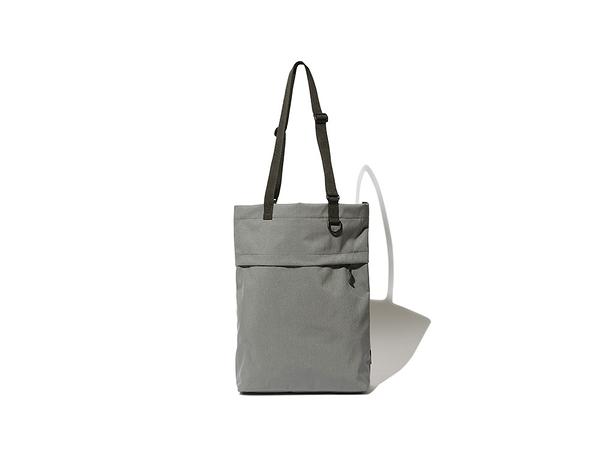[好也戶外]snow peak Everyday Use 2Way Tote Bag No.AC-21AU414GY/BR/BK