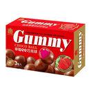 義美草莓QQ巧克球(量販盒)135g【愛買】