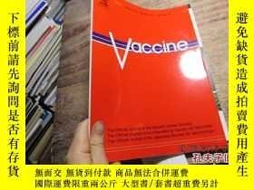 二手書博民逛書店vaccine罕見volume 32 issue 4 80451