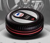 真雙缸高壓輪胎12V小轎車汽車電動車載充氣泵多功能打氣泵便捷式  魔法鞋櫃