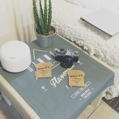 時尚全棉實用桌墊餐墊 杯墊 餐巾1