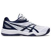 ASICS COURT BREAK 2系列 男女羽球鞋 室內運動皆適用 白 1073A013-100 20FWO