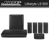 【名展音響/台北館】 美國品牌BOSE LifeStyle LS600 5.1聲道家庭劇院 Wi-Fi藍牙(含喇叭架)