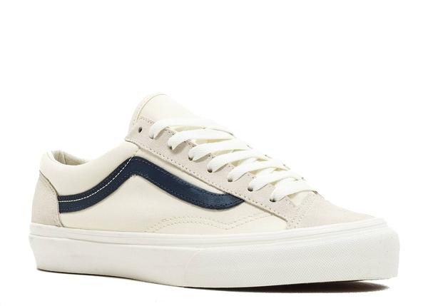 VANS Style 36 藍線 GD實著款 麂皮 經典款 休閒鞋 男女 VN0A3DZ3KE6