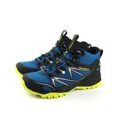 MERRELL CAPRA BOLT MID GTX 多功能鞋 藍色 男鞋 no797