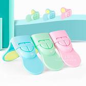 兒童彩色直角防夾手安全鎖抽屜鎖 2入組 直角抽屜鎖 嬰兒安全鎖扣 寶寶抽屜卡扣