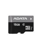 威剛 ADATA Premier 16G microSDHC UHS-I CL10 16GB (銀卡) 記憶卡