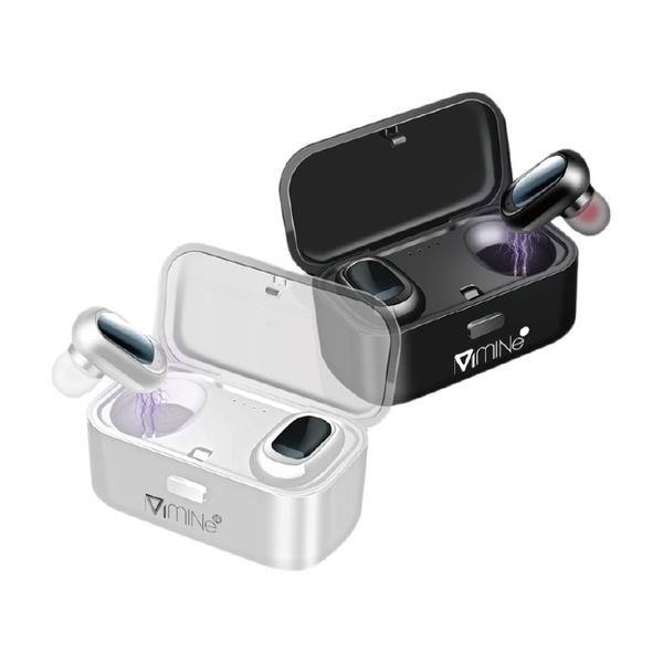魔方真無線藍牙耳機 藍牙5.0 防汗水運動藍牙耳機 無線藍芽耳機 雙耳藍牙耳機