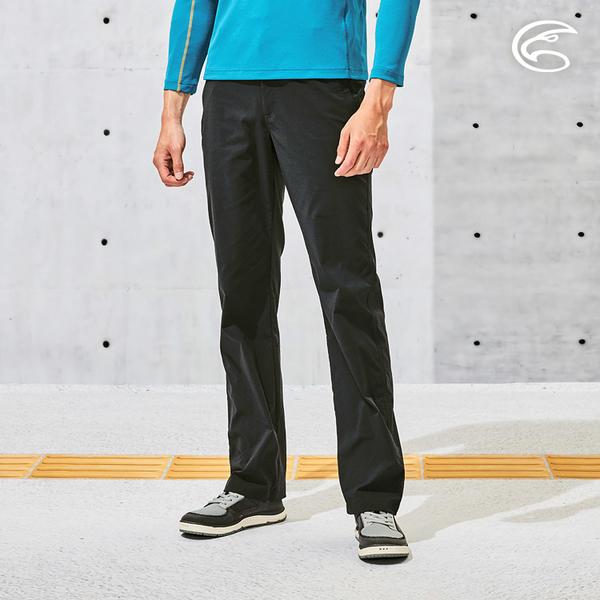 ADISI 男SUPPLEX彈性吸排長褲AP2111152 (M-2XL) / 防曬 吸濕 速乾 輕薄 休閒褲