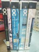 影音專賣店-0033-正版DVD*套裝影集【玩酷世代1-4季】-台灣發行正版二手影集 不拆售