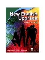 二手書博民逛書店 《New English Upgrade (2) with MMulti-ROM/1片》 R2Y ISBN:9780230020474│StevenGershon