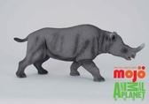 【Mojo Fun 動物星球】史前生物-巨角犀 387155