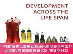 二手書博民逛書店Development罕見Across the Life Span (5th Edition)-跨越生命周期的發展