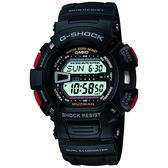 CASIO卡西歐 G-SHOCK MUDMAN 越野賽車手錶 G-9000-1 / G-9000-1VSDR