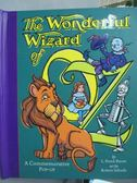 【書寶二手書T4/少年童書_ZEU】The wonderful wizard of Oz_L. Frank Baum