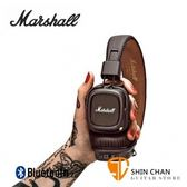 英國 Marshall Major II Bluetooth (棕色/咖啡)無線藍牙耳機/內建麥克風  公司貨