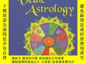 二手書博民逛書店Myths罕見And Symbols Of Vedic AstrologyY307751 Bepin Beha