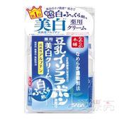 SANA 莎娜 豆乳美白水凝霜(50g)◎花町愛漂亮◎LC