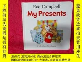 二手書博民逛書店Rod罕見Campbell Mg PresentsY22725