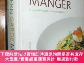 二手書博民逛書店Modern罕見Garde Manger: A Global Perspective(Second Edition