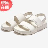 【現貨】New Balance 3601 女鞋 涼鞋 韓版 魔鬼氈 輕量 奶油【運動世界】SD3601HIV