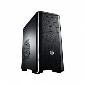 Cooler Master 酷媽 CM 690 III (KKN1) ATX 電腦機殼