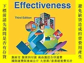 二手書博民逛書店Personal罕見Effectiveness, Third E