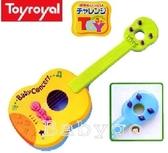 *babygo*樂雅Toyroyal吉他