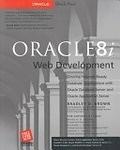 二手書博民逛書店 《Oracle8i Web Development》 R2Y ISBN:0072122420│BradleyD.Brown