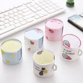 [拉拉百貨]杯子 造型 可愛 N次貼 便利貼 便條紙