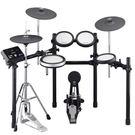 【敦煌樂器】YAMAHA DTX562K 旗艦款電子鼓套組