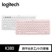 Logitech 羅技 K380 多工藍牙鍵盤 [富廉網]