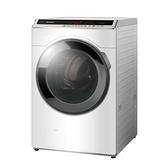 國際 Panasonic 16公斤溫水滾筒洗衣機 NA-V160HW