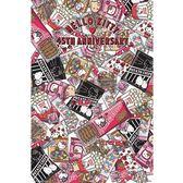 【P2 拼圖】三麗鷗 Hello Kitty-【45周年系列】百變零食(1000pcs) HP01000-126