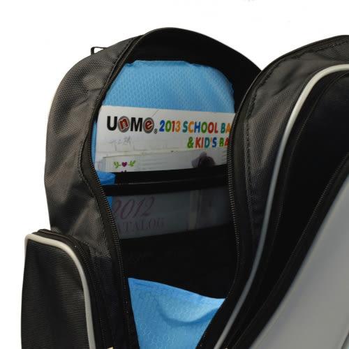 UnMe 奈米機器人彈性背帶(紅)-3233D