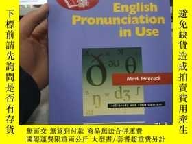二手書博民逛書店English罕見Pronunciation in Use: M