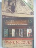 【書寶二手書T1/原文小說_AWY】ANGELA S ASHES_McCourt, Frank
