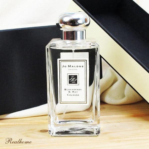 *禎的家* 英國香水名牌 Jo MALONE 黑莓子與月桂葉 100ml ~ 限量款
