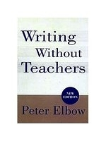 二手書博民逛書店 《Writing without Teachers》 R2Y ISBN:0195120167│Elbow