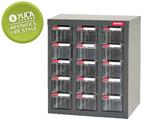樹德櫃【YUDA 】A8 315 15 抽零件櫃分類櫃耐重櫃新竹以北免