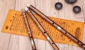 專業演奏苦竹笛子初學成人零基礎F調兒童高檔橫笛G調 蓓娜衣都