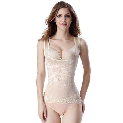 束身衣上衣收腹束身束腰美體束身衣背心束身衣-yish7001