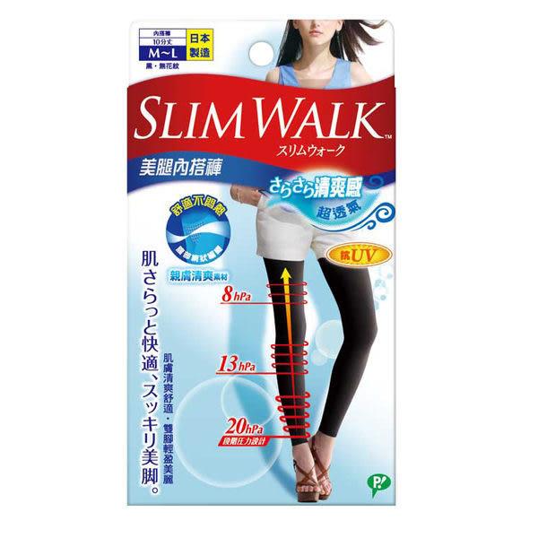 SLIMWALK孅伶美腿塑腿襪內搭清爽型SM◆醫妝世家◆