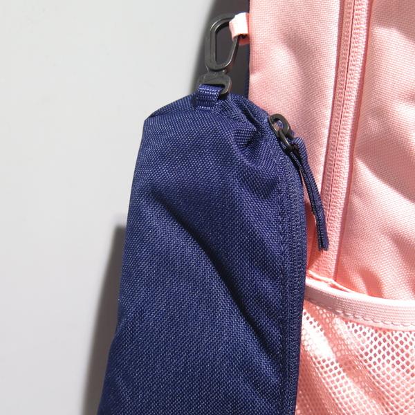 NIKE BACKPACK 雙肩後背包 BA6030697 粉x深藍 附筆袋【iSport愛運動】