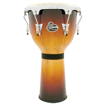★LP ★美國大廠 LPA630-VSB Aspire Bowl Shaped Djembe夕陽漸層金杯鼓